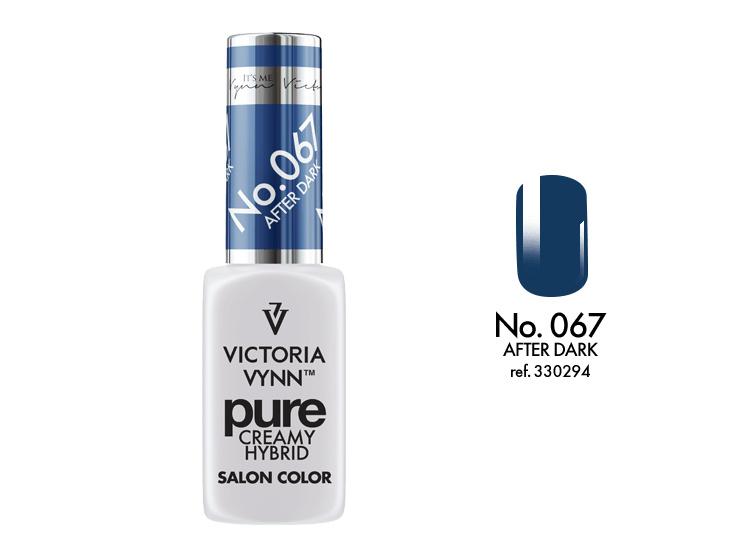 Victoria Vynn Pure Gelpolish 067 After Dark