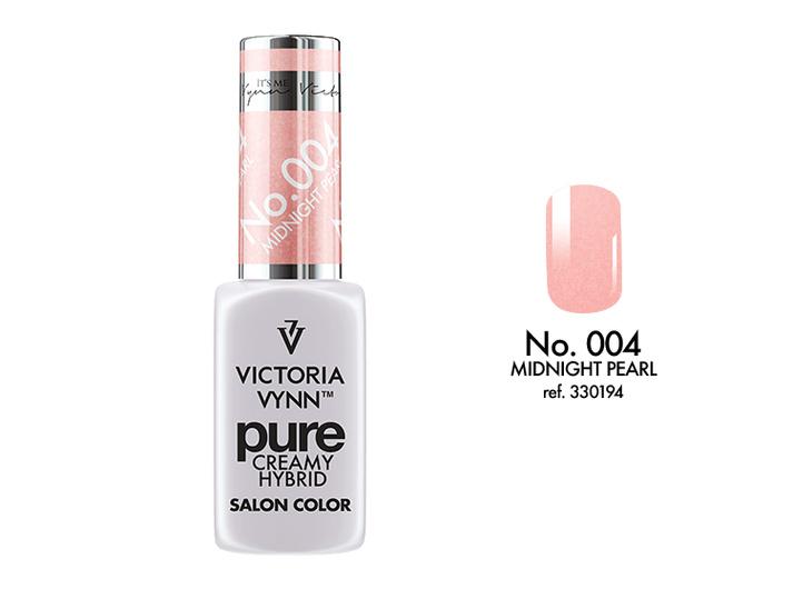 Victoria Vynn Pure Gelpolish 004 Midnight Pearl