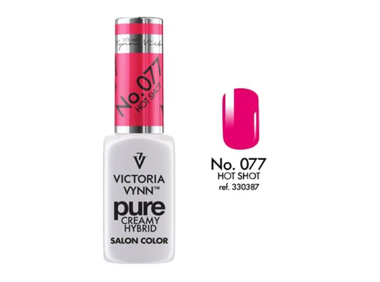 Victoria Vynn Pure Gelpolish 077 Hot Shot