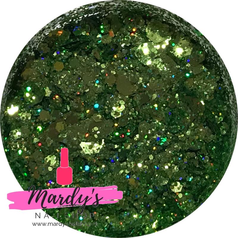 Mardy's Glitter Dazzling DA08