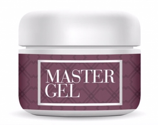 Victoria Vynn Master Gel testpotje Totally Clear (acrylgel)