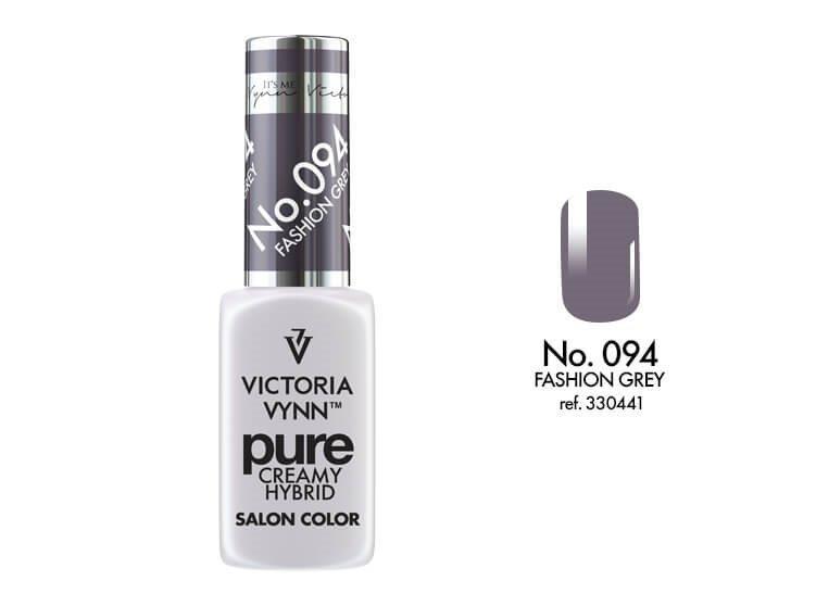 Victoria Vynn Pure Gelpolish 094 Fashion Grey