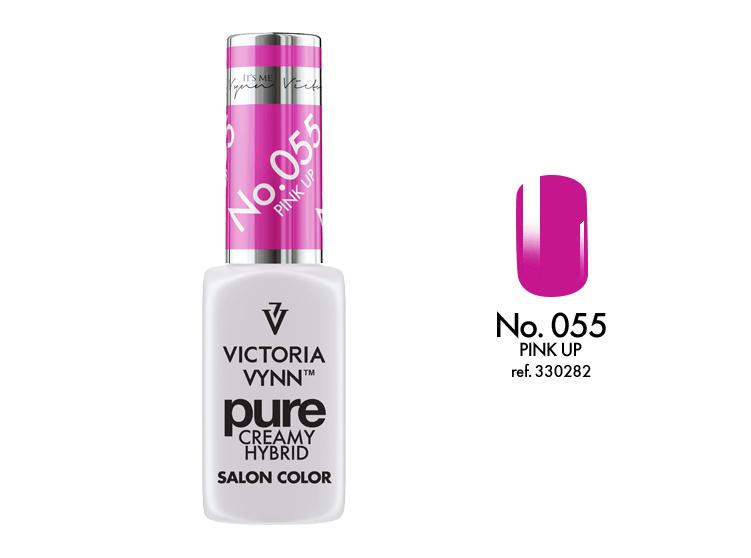 Victoria Vynn Pure Gelpolish 055 Pink Up