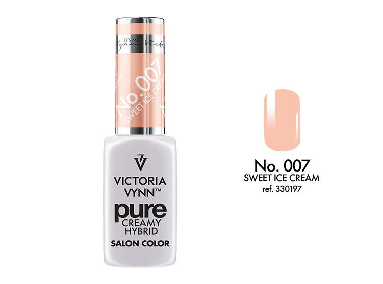 Victoria Vynn Pure Gelpolish 007 Sweet Ice Cream