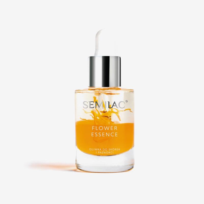 Semilac Care Flower Essence Orange Strenght