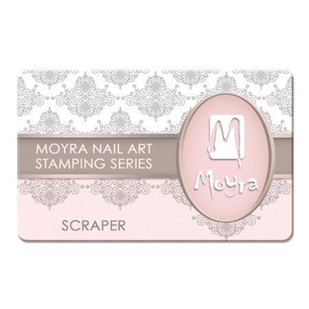Moyra Schraper licht roze