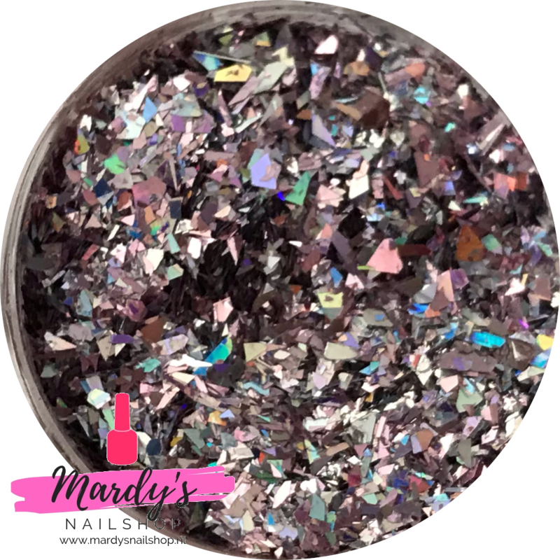 Mardy's Glitter Flakes HLS02