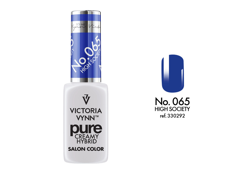 Victoria Vynn Pure Gelpolish 065 High Society