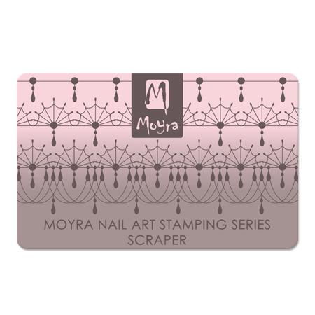 Moyra Schraper roze