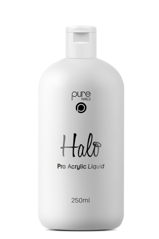 Halo pro acryl liquid 250ml
