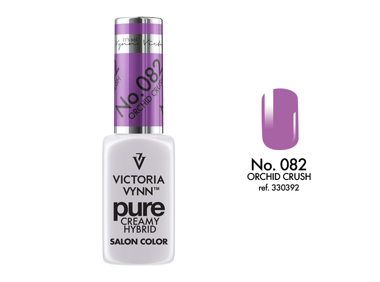 Victoria Vynn Pure Gelpolish 082 Orchid Crush
