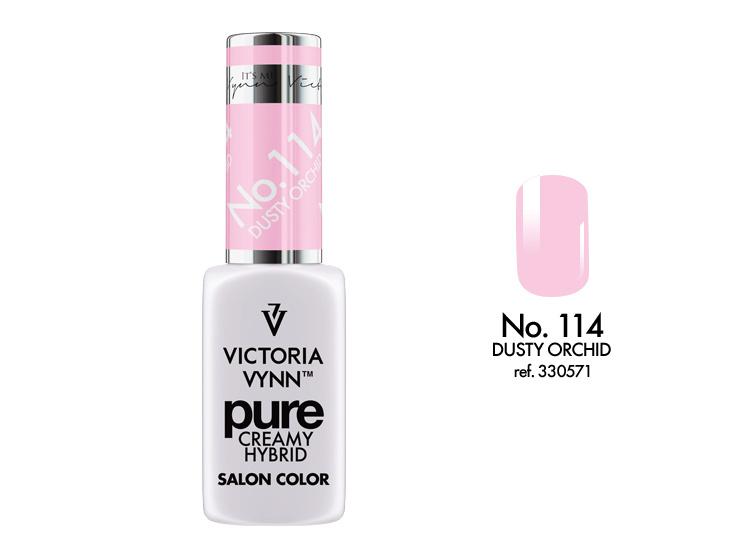 Victoria Vynn Pure Gelpolish 114 Dusty Orchid