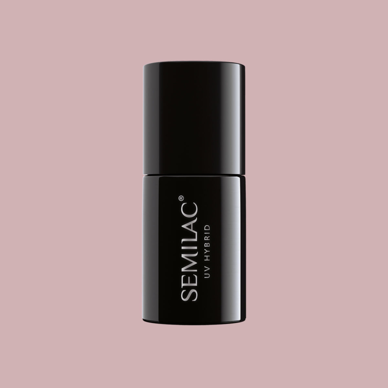 Semilac Extend 5 in 1 815 Delicate Mocca (rubber base)  7ml