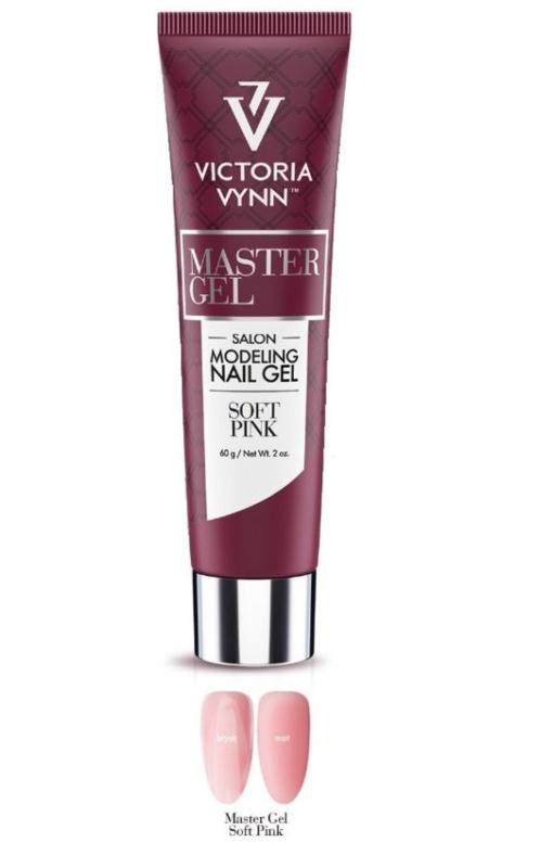 Victoria Vynn Master Gel Soft Pink (acrylgel)