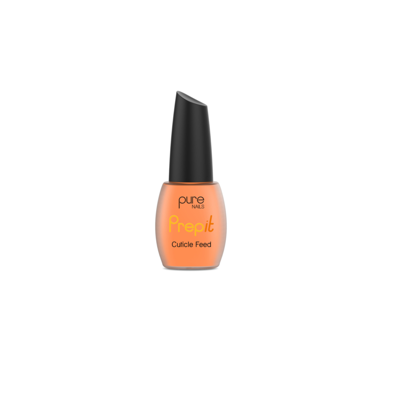Pure Nails Cuticle Feed 15ml