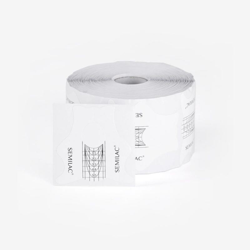 Semilac Semi Hardi sjabloon Slim – 500st