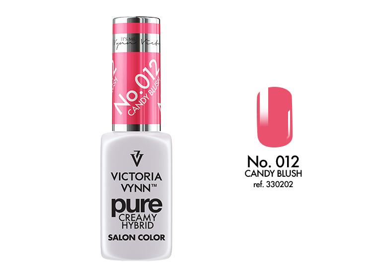 Victoria Vynn Pure Gelpolish 012 Candy Blush