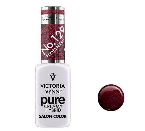 Victoria Vynn Pure Gelpolish 129 Femm Night