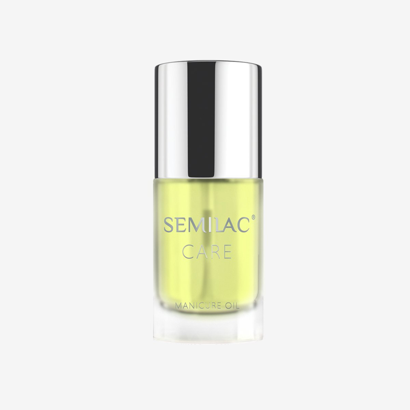 Semilac nagelriem olie lemon 7ml
