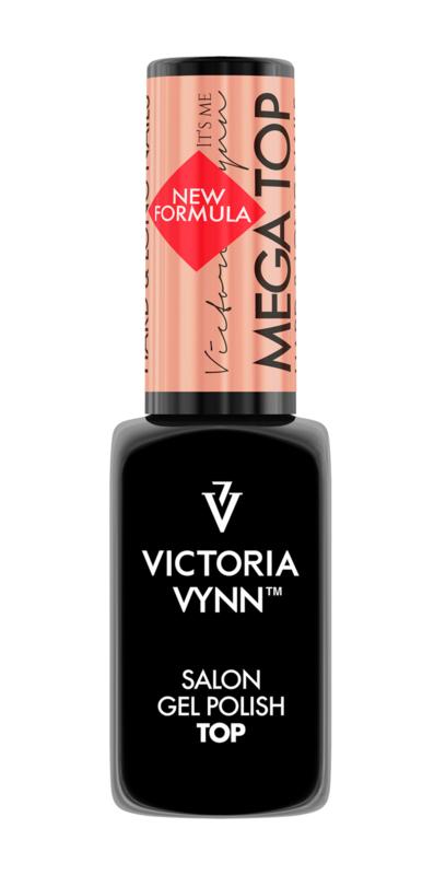 Victoria Vynn Salon Mega top (rubber top) 8ml