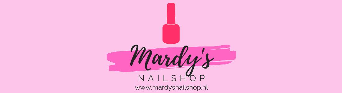 Mardy's Nail Shop