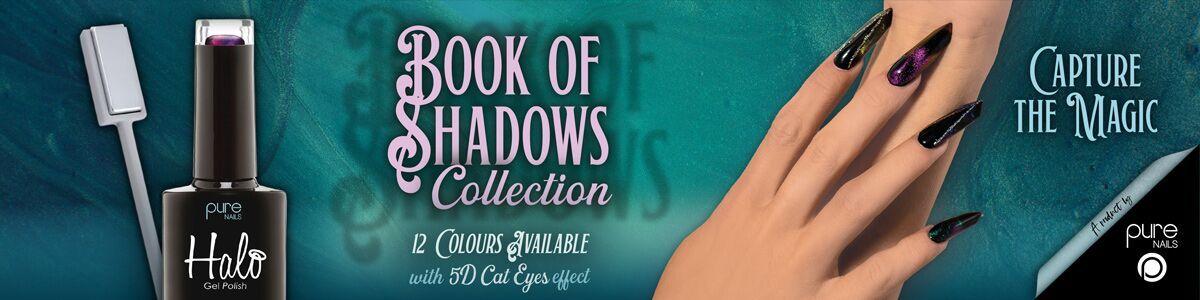 Halo Book of Shadows