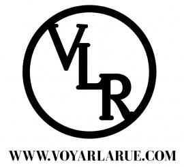 maatwerk vinyl stickers - Voyar 2017