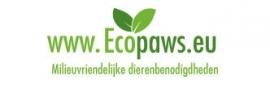 autosticker groot - Ecopaw