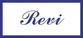 maatwerk - naamsticker - Revi