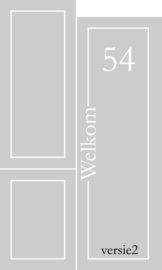 maatwerk raamfolie - H. Lemrini