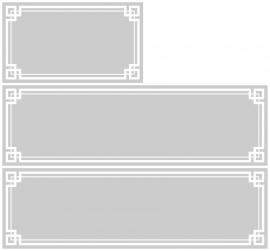 maatwerk raamfolie - R. v.d. Bogaard