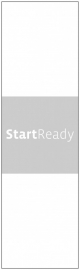 maatwerk - raamfolie StartReady