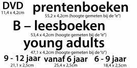 Verschillende teksten - E. van Gelder