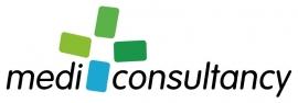 maatwerk sticker - medi consultancy