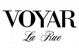 maatwerk vinyl stickers - Voyar La Rue