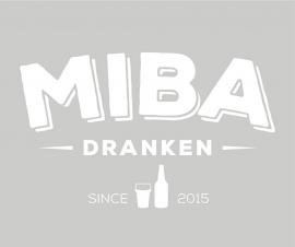 maatwerk raamfolie MIBA dranken