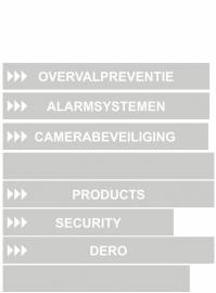 maatwerk stickers - Pro Camerabewaking voorgevel