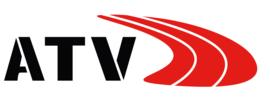 Maatwerk stickers ATV