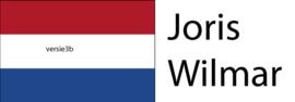 maatwerk full color sticker - vlag