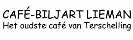 maatwerk autosticker  - Cafe Lieman
