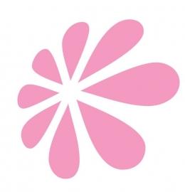 Bloemensticker 2