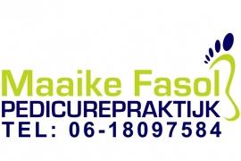 Maatwerk autosticker - M. Fasol
