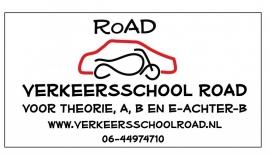 maatwerk artikel magneetplaten - Verkeersschool Road