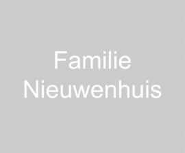 maatwerk raamfolie - Esther Nieuwenhuis