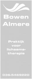 maatwerk raamfolie - Bowen Almere