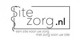 maatwerk autosticker sitezorg.nl