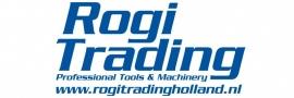 maatwerk autostickers Rogi Trading - VW Up