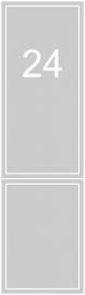 maatwerk etched glass - raamfolie J. Bakker