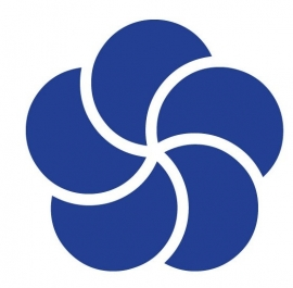 Bloemensticker 4