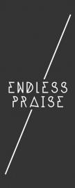 maatwerk strijktekst - endless praise